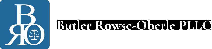 Butler Rowser-Oberle PLLC Logo